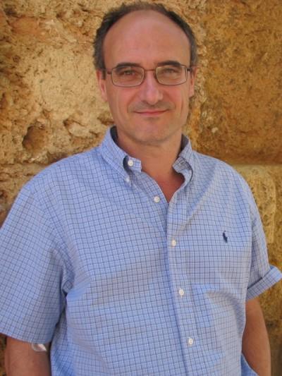 Josep Maria Palet.
