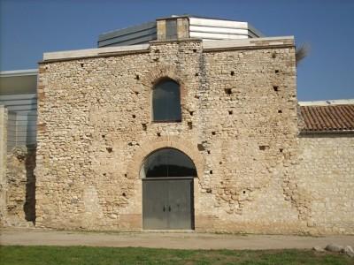 Monument de Centcelles (Constantí, Tarragonès).