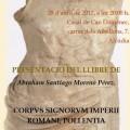 Presentació del llibre 'Pollentia (Islas Baleares, Hispania Citerior)'