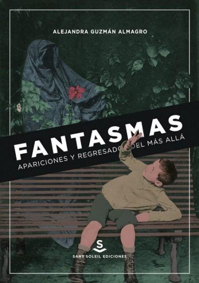 Coberta del llibre d'Alejandra Guzmán.