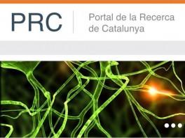 L'ICAC ja és al Portal de la Recerca de Catalunya