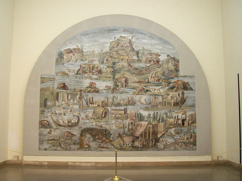Seminari Torras_Mosaic Palestrina