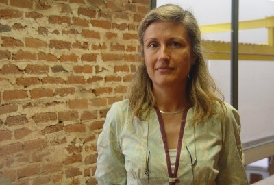 Marta Prevosti. Foto: ACN