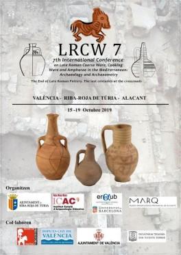 LRCW7 poster