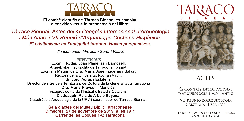 Presentacio Actes Tarraco Biennal 2018_targeto