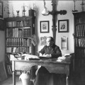 El Departamento de Cultura homenajea el historiador Joan Serra i Vilaró en el 50º aniversario de su muerte