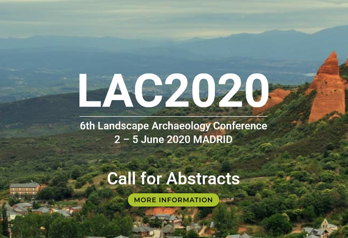 LAC2020 call for abstracts