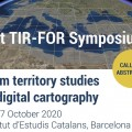 1r simposi internacional TIR-FOR