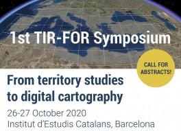 TIR-FOR2020_call4abstracts_cover