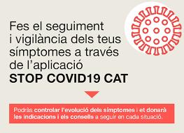 CatSalut_test coronavirus