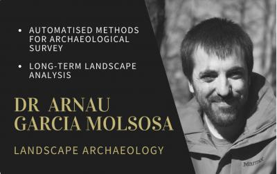 Dr Arnau Garcia Molsosa_card