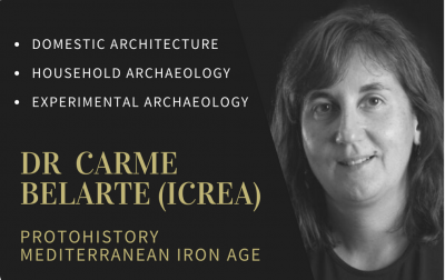 Dr Carme Belarte_card