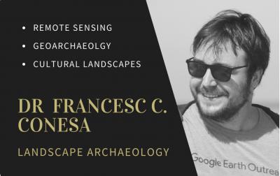 Dr Francesc C. Conesa_card