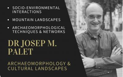 Dr Josep M Palet_card