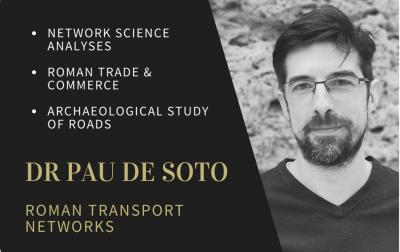 Dr Pau de Soto_card