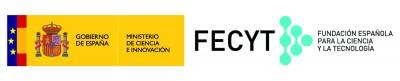 FECYT logo web