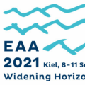 EAA 2021: Call for abstracts!