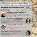 Recent Advances in the Study of Ancient Mediterranean: nou cicle de seminaris en línia de l'equip GIAP