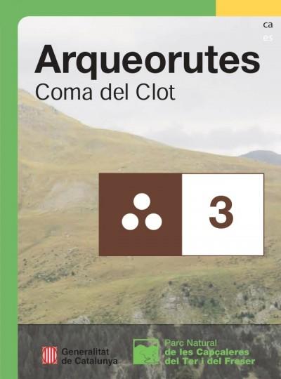 Arqueoruta 3 (cover)