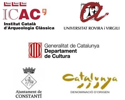 Logos Mas dels Frares