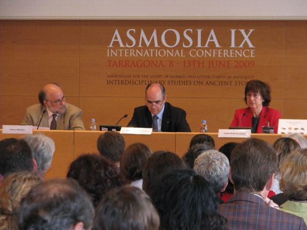 Inauguració Asmosia
