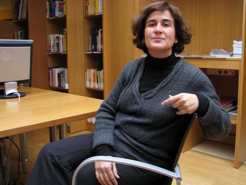 Eva Subías Pascual