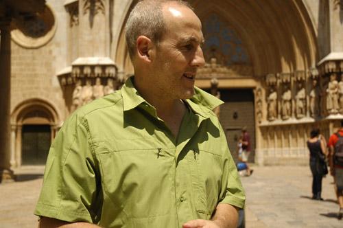 Josep Maria Macias Solé