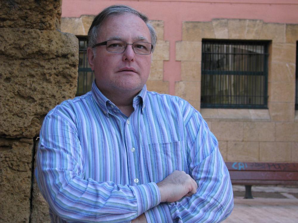 Ramon Járrega Domínguez
