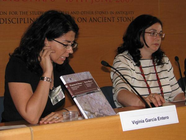 Virginia García-Entero