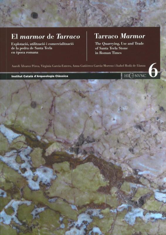 El marmor de Tarraco