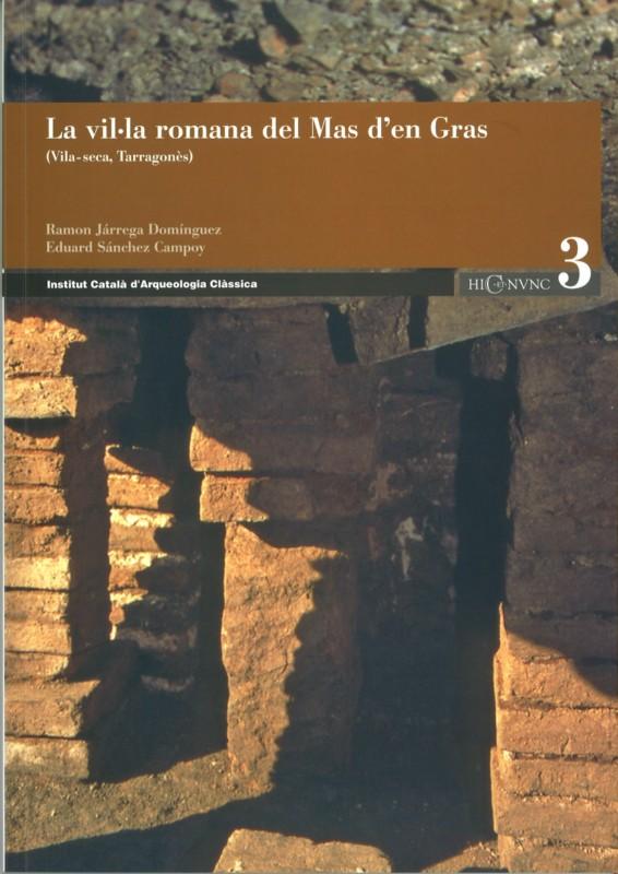 La vil·la romana del Mas d'en Gras