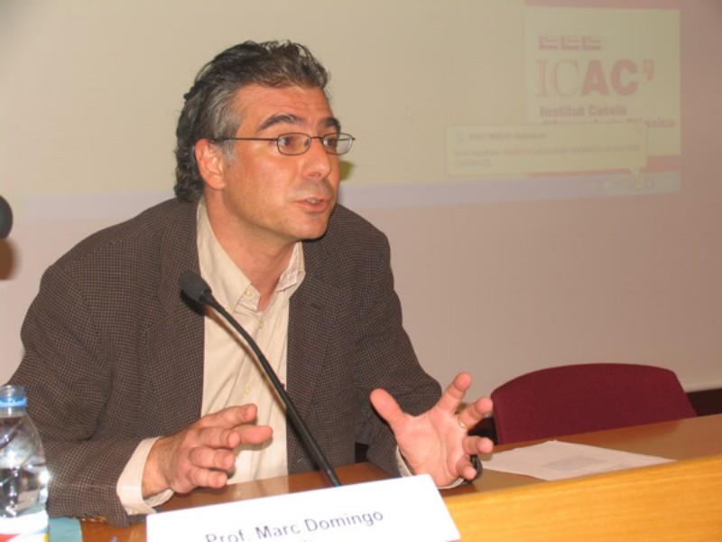 Marc Domingo