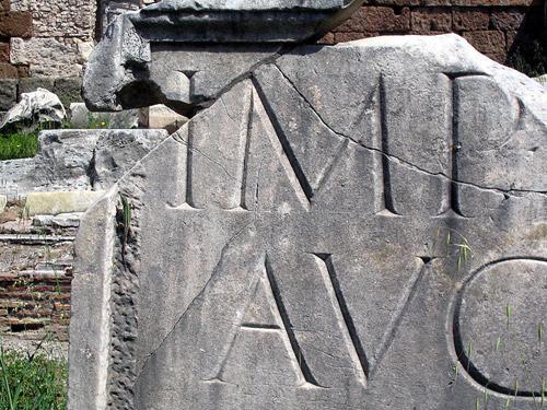 Fòrum Roma