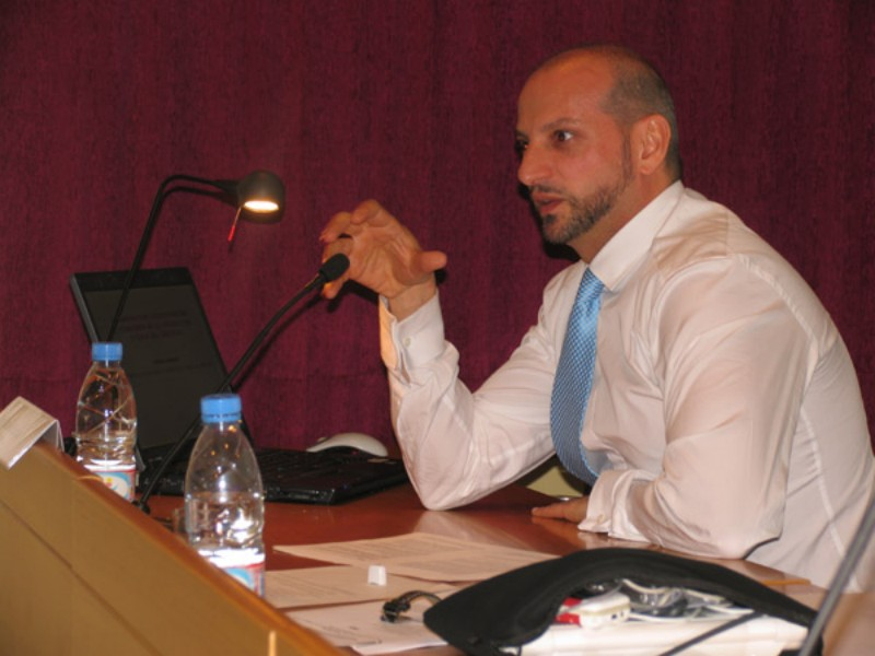 Xavier Espluga