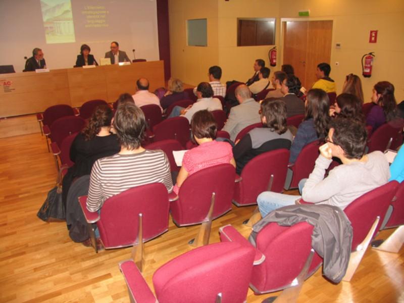 Inauguració 3r seminari