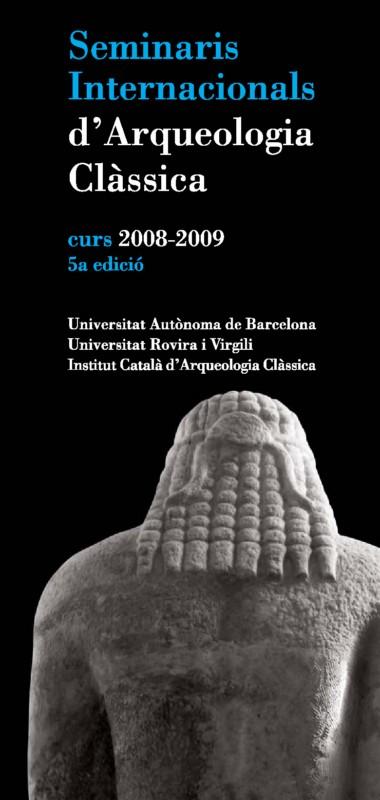 Seminaris Internacionals d'Arqueologia Clàssica