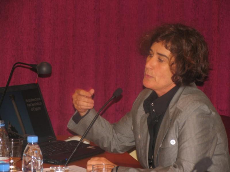 Eva Subías