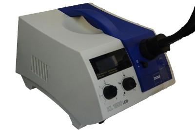 Font de llum freda per a lupa binocular.