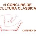 Lliurament dels premis del VI Concurs de Cultura Clàssica Odissea