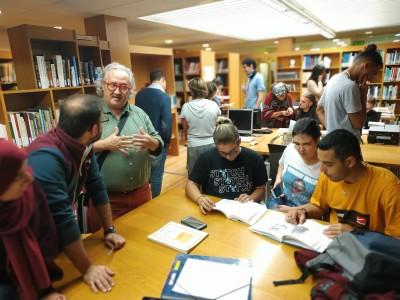 ICAC_Visita Vidal i Barraquer biblioteca 3)