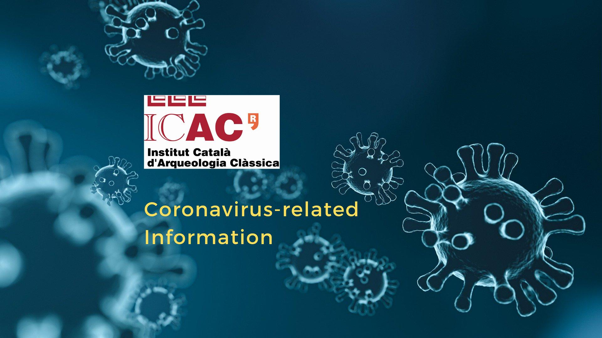 ICAC information coronavirus 2