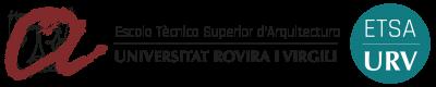 Logo ETSA+URV_Mesa de trabajo 1