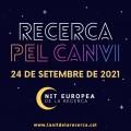 Fira de tallers científics per la Nit Europea de la Recerca